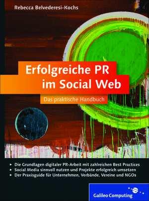 Erfolgreiche PR im Social Web