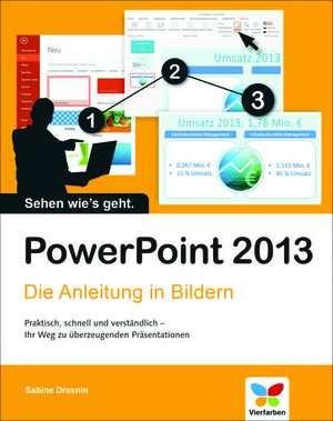 PowerPoint 2013