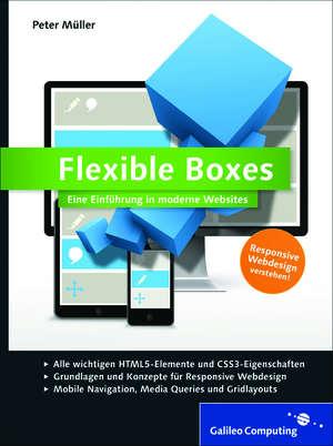 Flexible Boxes