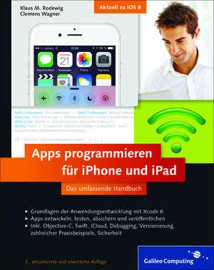 Apps programmieren für iPhone und iPad