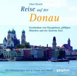 Eine Reise auf der Donau