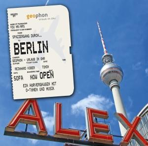Spaziergang durch ... Berlin