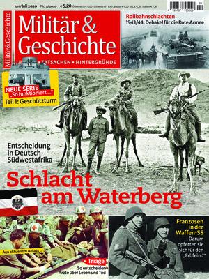 Militär & Geschichte (04/2020)