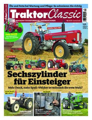 Traktor classic (04/2020)