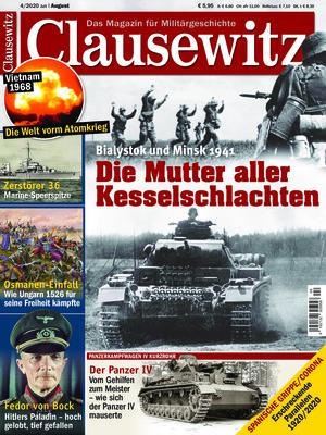 Clausewitz (04/2020)