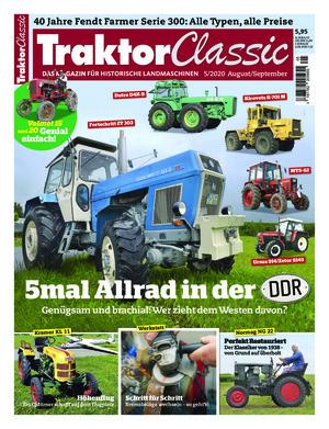 Traktor classic (05/2020)