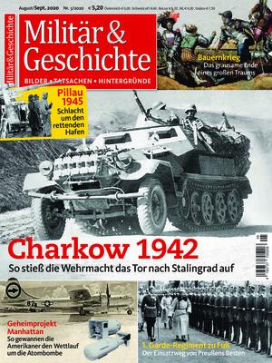 Militär & Geschichte (05/2020)