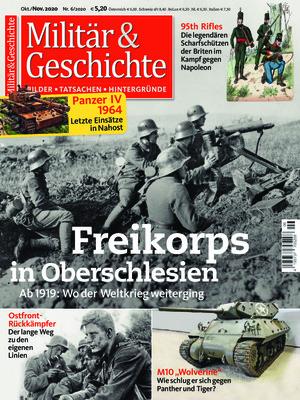 Militär & Geschichte (06/2020)