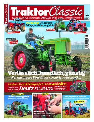 Traktor classic (06/2020)