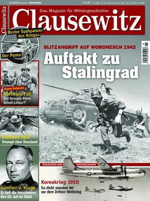Clausewitz (06/2020)