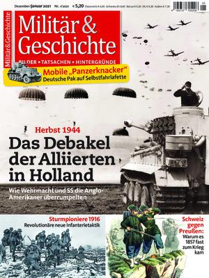 Militär & Geschichte (01/2021)