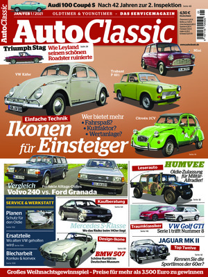 Auto classic (01/2021)