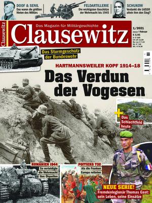 Clausewitz (01/2021)