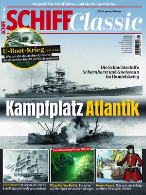 Schiff classic (01/2021)