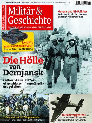 Militär & Geschichte (02/2021)