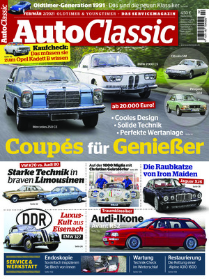 Auto classic (02/2021)