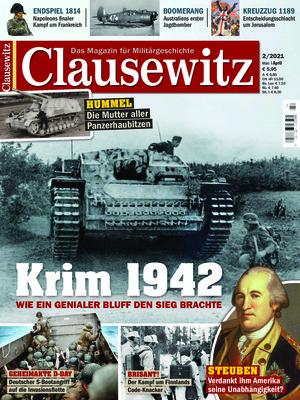 Clausewitz (02/2021)