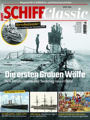 Schiff classic (02/2021)