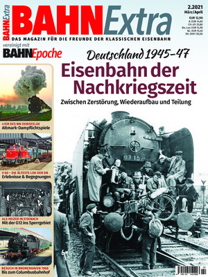Bahn extra (02/2021)