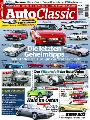 Auto classic (03/2021)