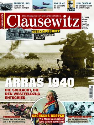 Clausewitz (03/2021)