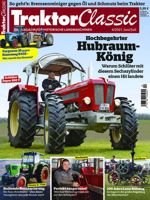 Traktor classic (04/2021)