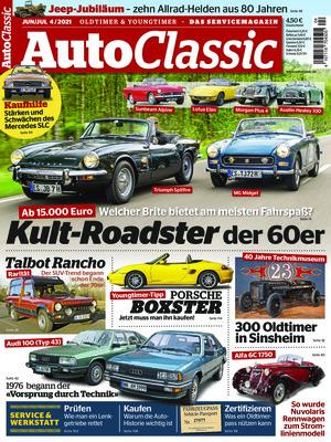 Auto classic (04/2021)