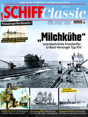 Schiff classic (05/2021)