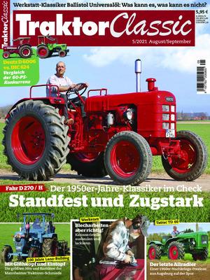 Traktor classic (05/2021)