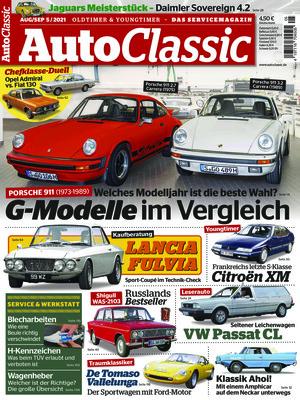 Auto classic (05/2021)