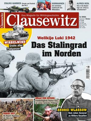 Clausewitz (05/2021)