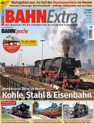 Bahn extra (05/2021)