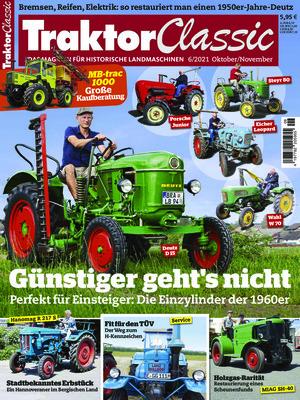 Traktor classic (06/2021)