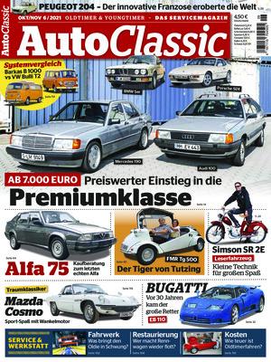 Auto classic (06/2021)