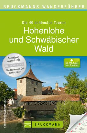 Hohenlohe und Schwäbischer Wald