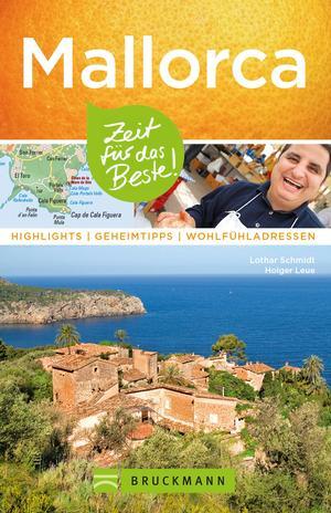 Reiseführer Mallorca: Zeit für das Beste