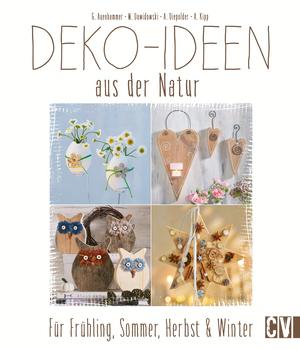 Deko-Ideen aus der Natur