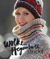 Vergrößerte Darstellung Cover: Wolke Hegenbarth strickt. Externe Website (neues Fenster)