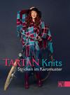 Vergrößerte Darstellung Cover: Tartan Knits. Externe Website (neues Fenster)