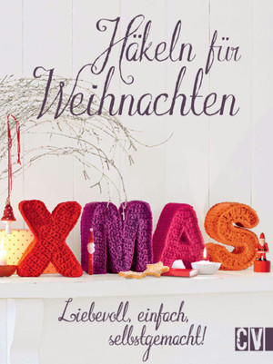 Häkeln für Weihnachten