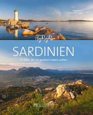 Highlights Sardinien.