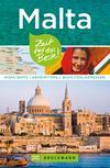 Bruckmann Reiseführer Malta: Zeit für das Beste