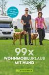 99 x Wohnmobil mit Hund