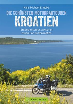 Motorradtouren Kroatien