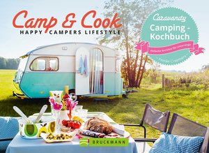 Camp & Cook - Happy Campers Lifestyle