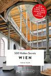 Bruckmann: 500 Hidden Secrets Wien. NEU 2019