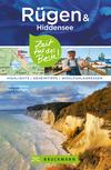 Vergrößerte Darstellung Cover: Bruckmann Reiseführer Rügen und Hiddensee: Zeit für das Beste. Externe Website (neues Fenster)