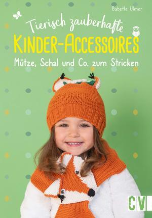 Tierisch zauberhafte Kinder-Accessoires