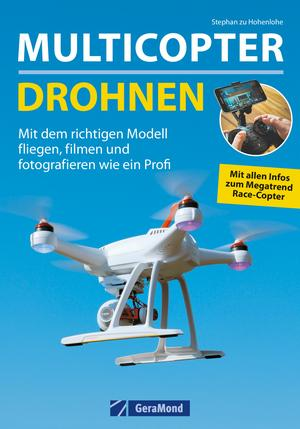 Multicopter - Drohnen