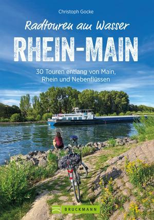 Radtouren am Wasser Rhein-Main